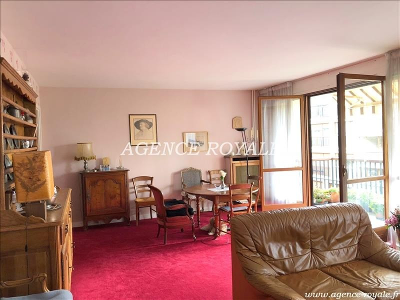 Sale apartment Chambourcy 325 000€ - Picture 3