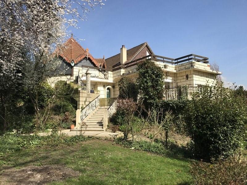 Vente maison / villa Villennes sur seine 780000€ - Photo 1