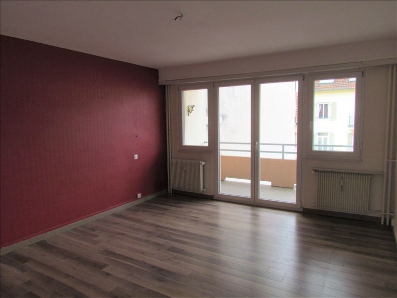 Sale apartment Strasbourg 327 000€ - Picture 7