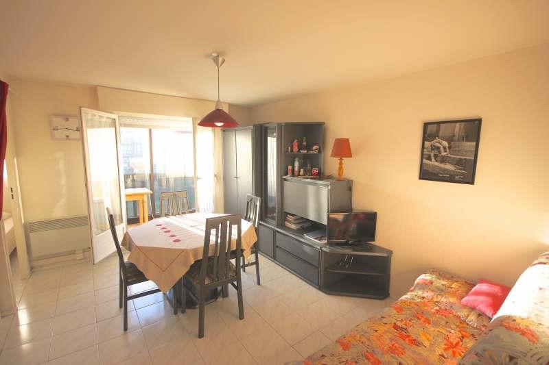 Sale apartment Villers sur mer 78000€ - Picture 1