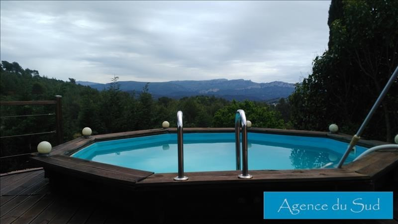 Vente maison / villa Belcodene 245000€ - Photo 8