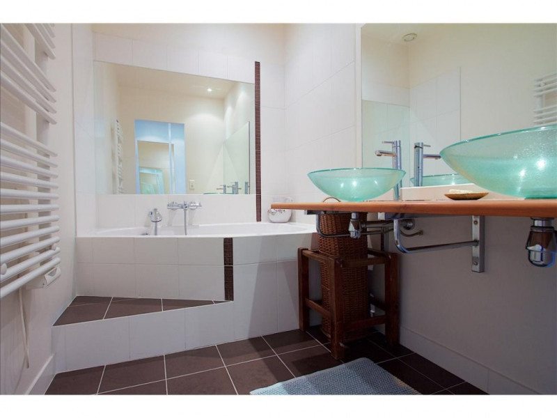 Vente de prestige appartement Nice 795000€ - Photo 6