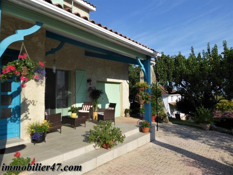 Sale house / villa St sardos 159000€ - Picture 15