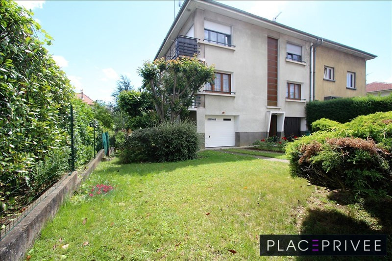 Vente appartement St max 160000€ - Photo 7