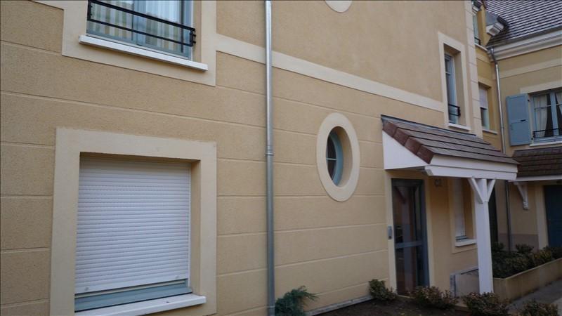 Location appartement Rocquencourt 1030€ CC - Photo 1