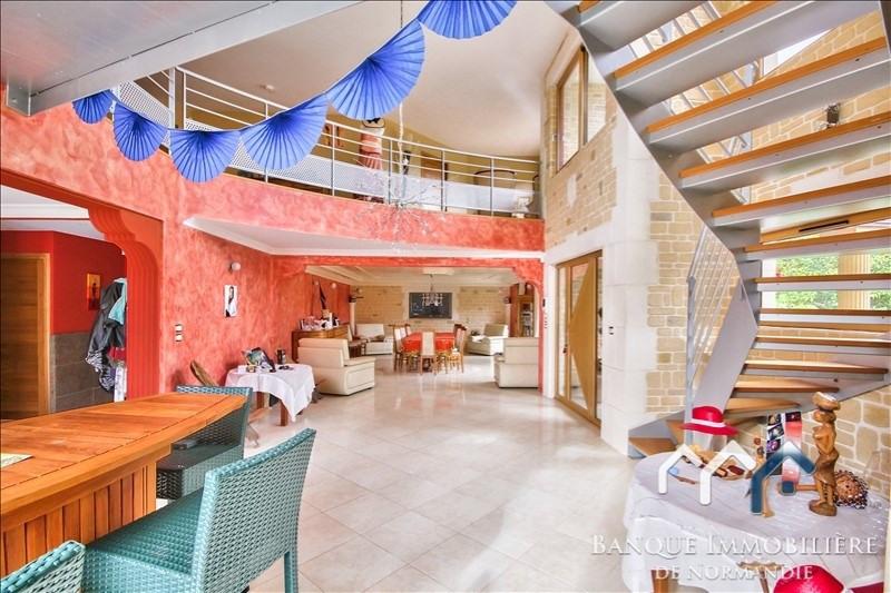 Vente de prestige maison / villa May sur orne 850000€ - Photo 5
