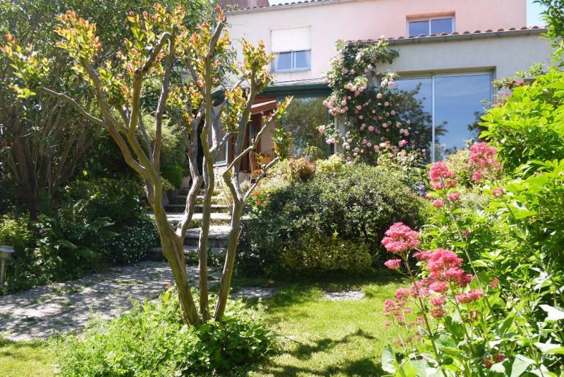 Sale house / villa Cholet 198000€ - Picture 5