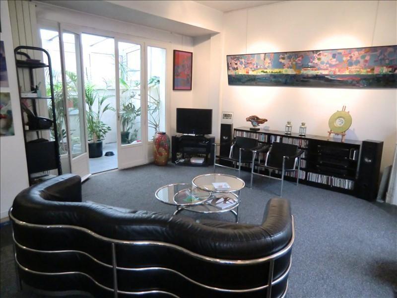 Vente de prestige maison / villa Paris 14ème 1745000€ - Photo 4
