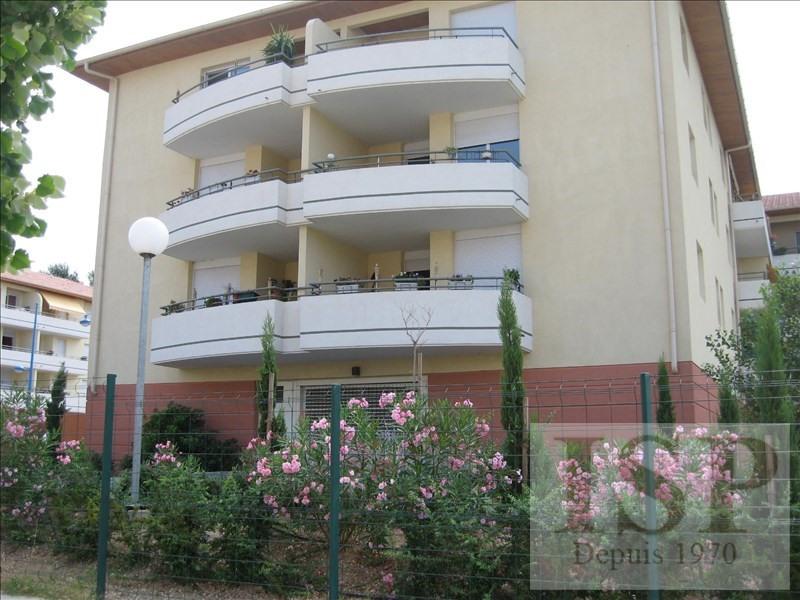 Location appartement Vitrolles 800€ CC - Photo 1