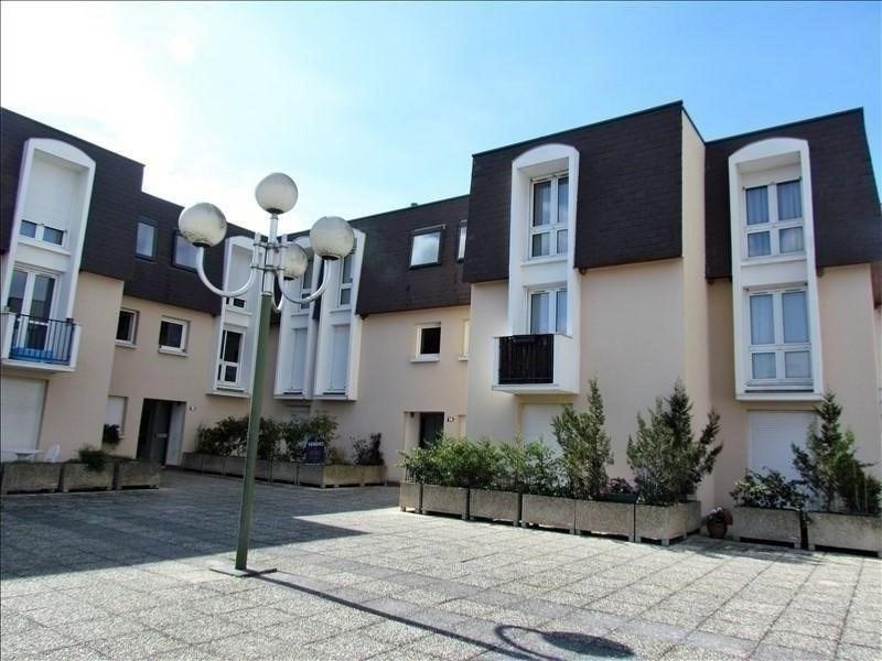 Vente appartement Villepreux 153000€ - Photo 1