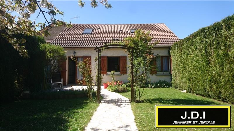 Sale house / villa Soisy sous montmorency 435000€ - Picture 1