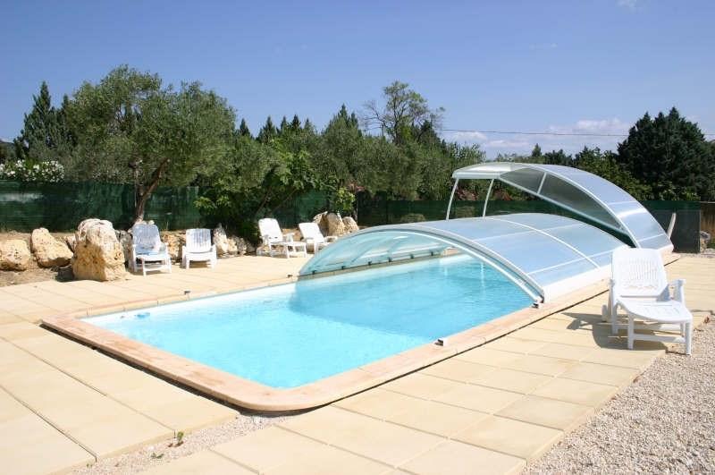 Immobile residenziali di prestigio casa St sauveur de cruzieres 762000€ - Fotografia 2