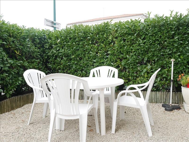 Vente maison / villa La rochelle 114000€ - Photo 3