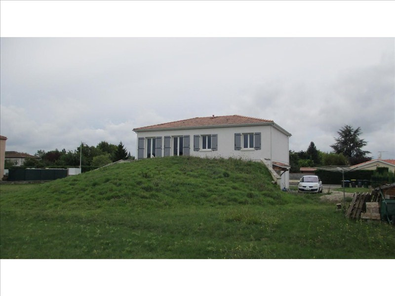 Sale house / villa Boe 192000€ - Picture 1