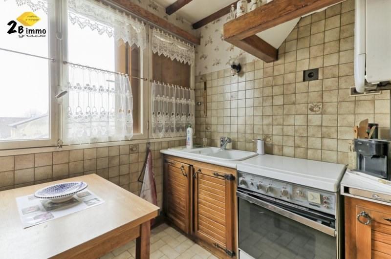 Sale apartment Thiais 155000€ - Picture 4