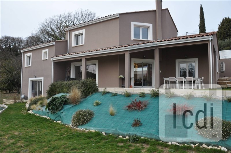 Vente maison / villa Montelimar 497 000€ - Photo 2