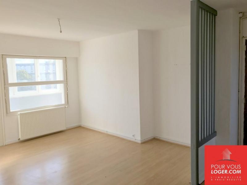 Vente appartement Boulogne-sur-mer 69990€ - Photo 1