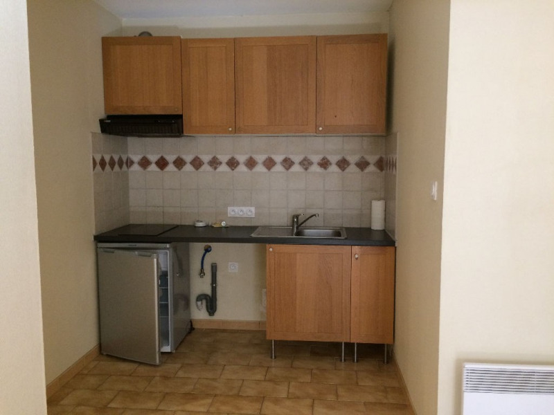 Rental apartment Avignon 495€ CC - Picture 2