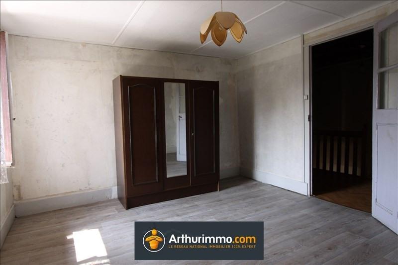 Sale house / villa St jean de soudain 108000€ - Picture 6