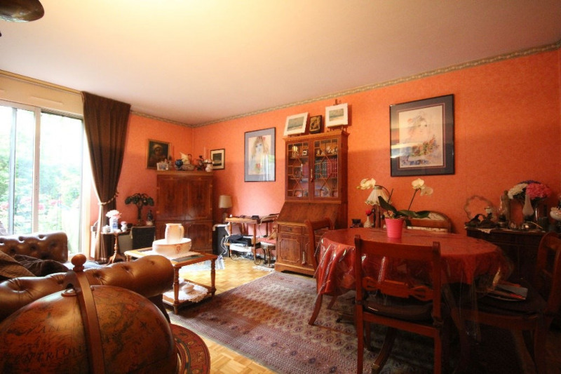 Sale apartment Le pecq 279 000€ - Picture 2