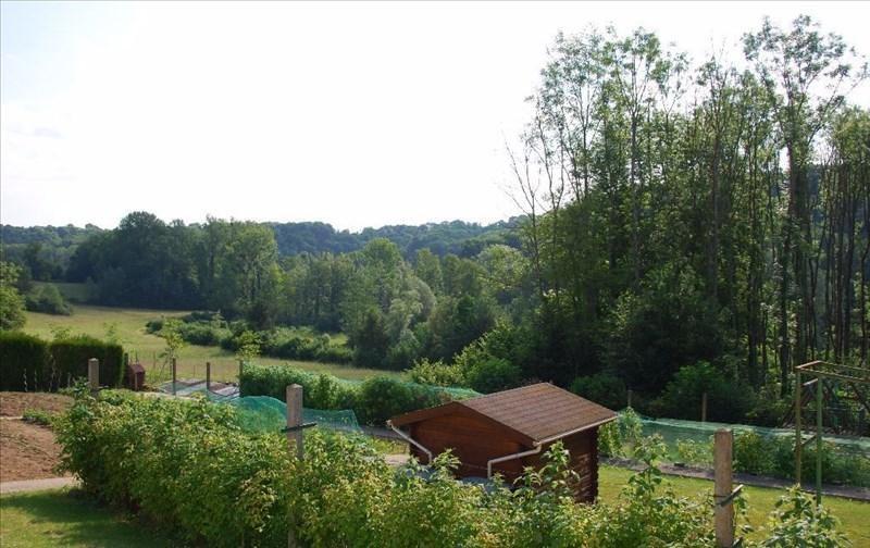 Vente maison / villa Crepy en valois 550000€ - Photo 5