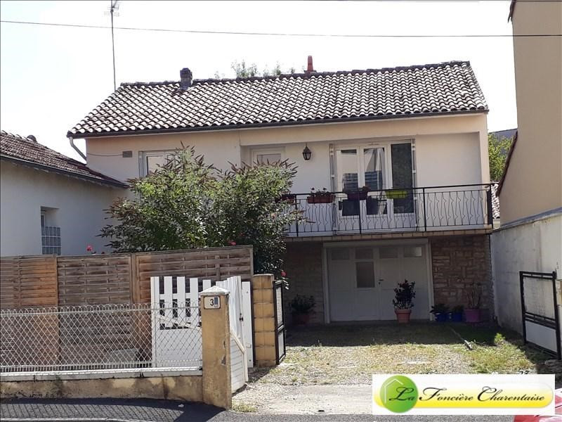 Sale house / villa Angouleme 158800€ - Picture 3