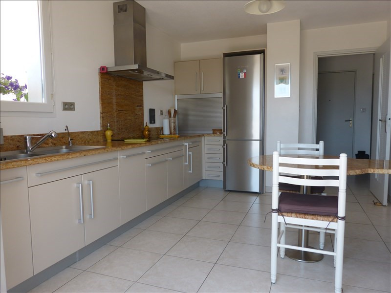 Vente de prestige appartement La garde 599 000€ - Photo 5