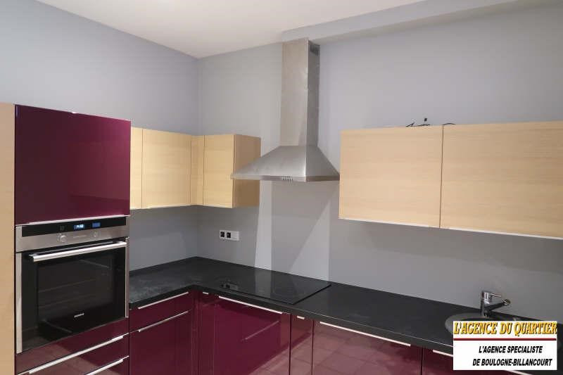 Vente appartement Boulogne billancourt 272 000€ - Photo 3