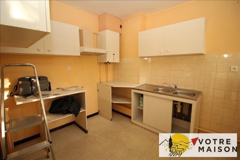 Sale apartment Salon de provence 157500€ - Picture 4
