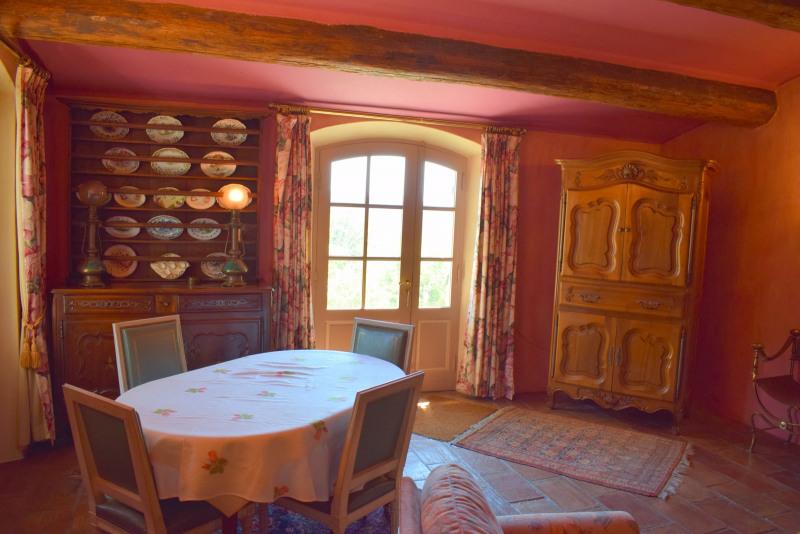 Vente maison / villa Callian 410000€ - Photo 17