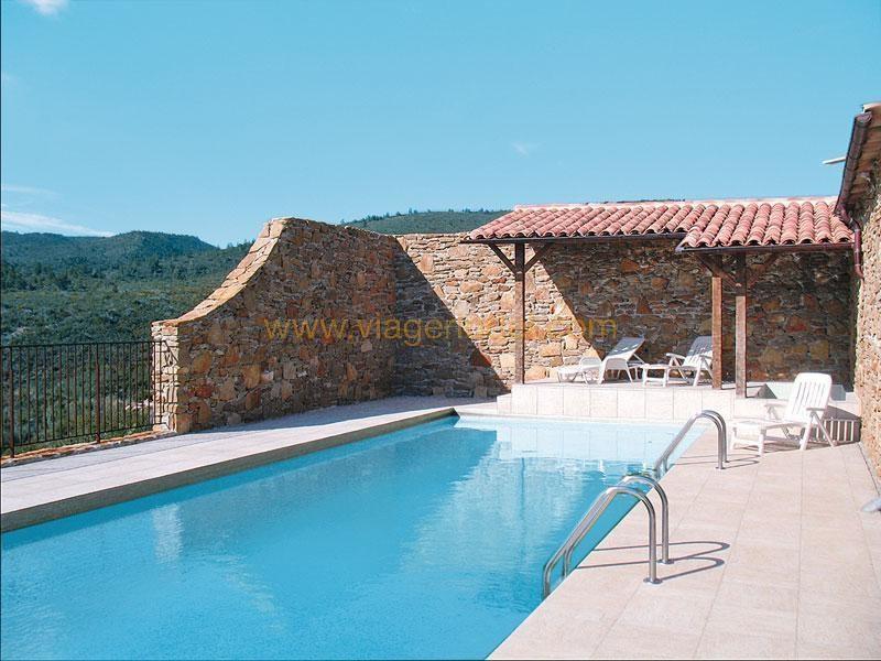 Life annuity house / villa La cadière-d'azur 675000€ - Picture 1