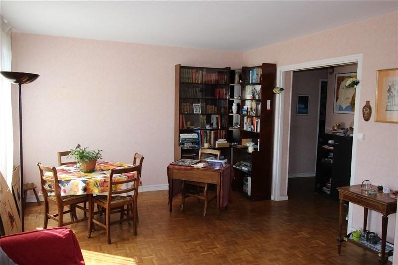 Vente appartement Chatou 221000€ - Photo 4