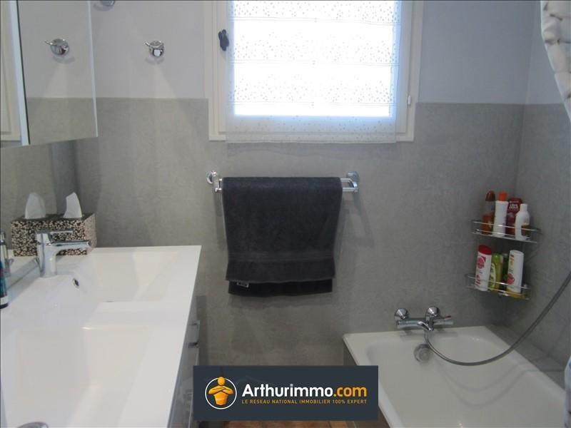 Sale house / villa Les avenieres 221000€ - Picture 2