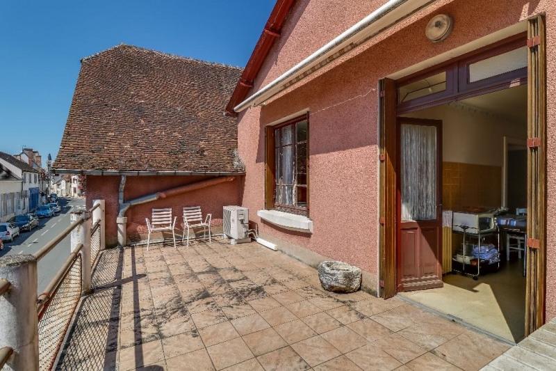 Produit d'investissement maison / villa Bonny sur loire 132000€ - Photo 7