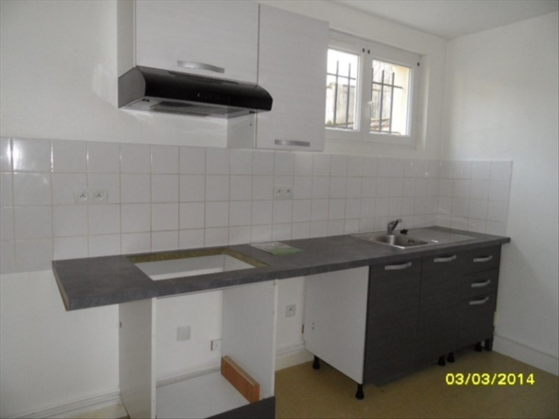 Investment property apartment Fontainebleau 114 490€ - Picture 4