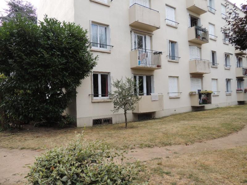Deluxe sale apartment Croissy sur seine 330000€ - Picture 9