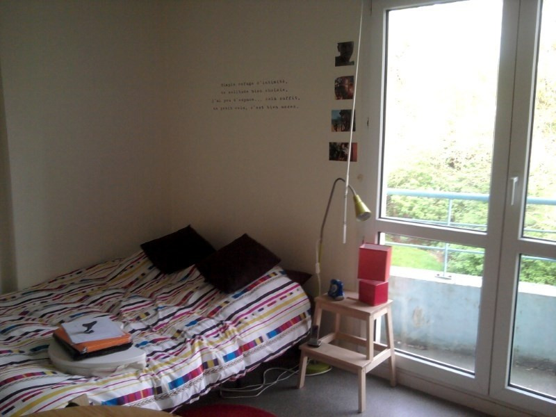 Location appartement Rennes 353€cc - Photo 1