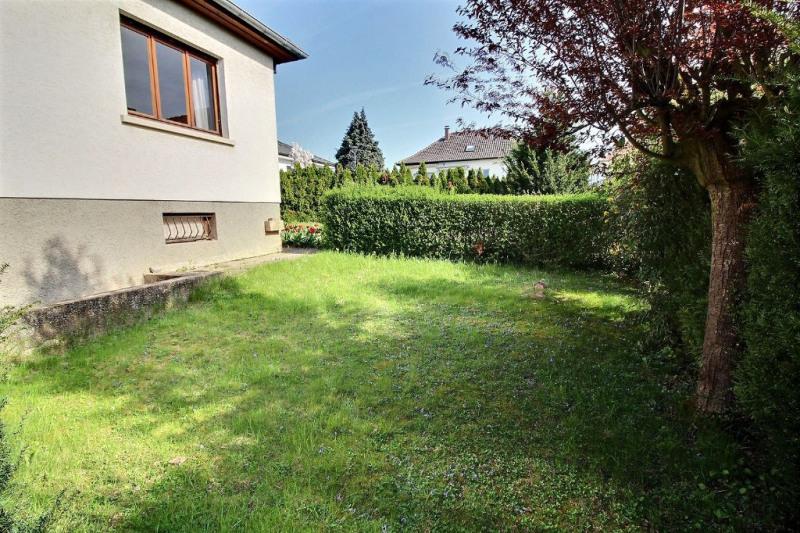 Sale house / villa Breuschwickersheim 295000€ - Picture 4