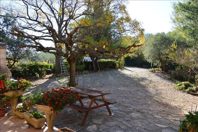 Verkoop  huis Malemort du comtat 345000€ - Foto 7