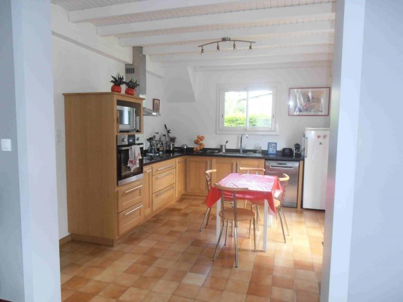 Vente maison / villa Mauleon soule 215000€ - Photo 5