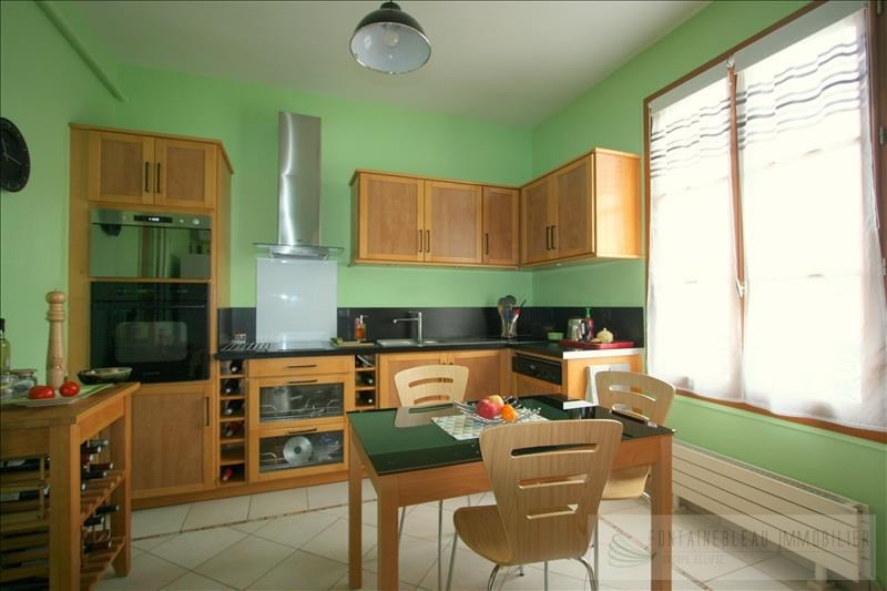 Vente appartement Fontainebleau 445 000€ - Photo 2