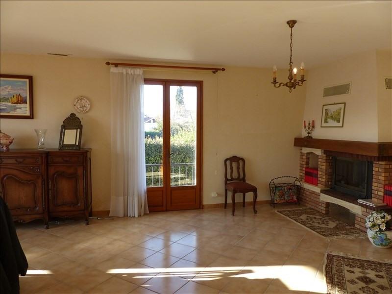 Venta  casa Servian 262000€ - Fotografía 4