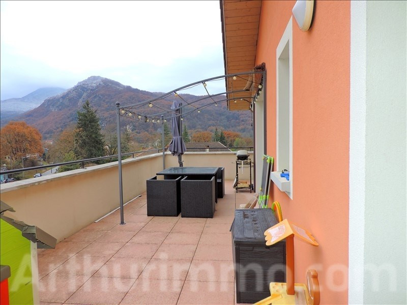 Vente appartement St marcellin 200 000€ - Photo 1
