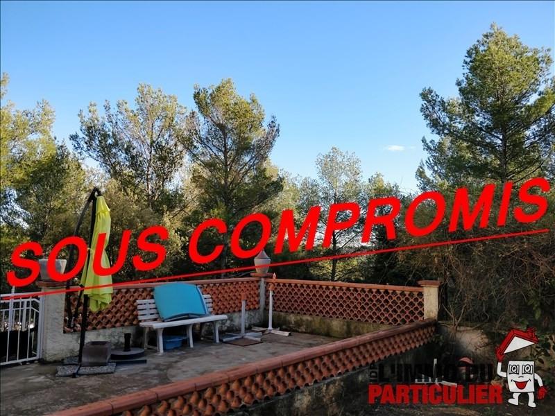 Venta  casa Septemes les vallons 295000€ - Fotografía 1