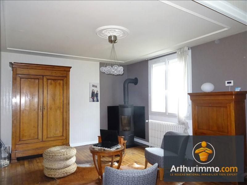 Vente maison / villa St brieuc 236250€ - Photo 5