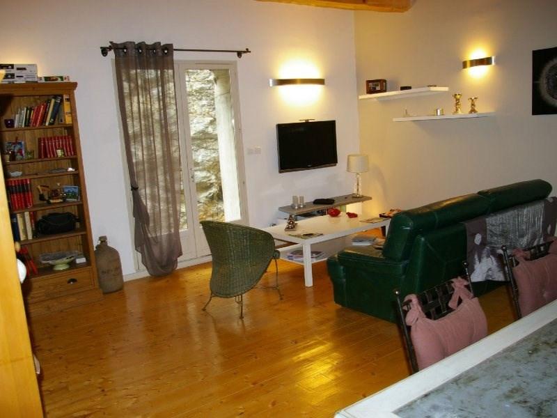 Vente maison / villa Aramon 250000€ - Photo 3