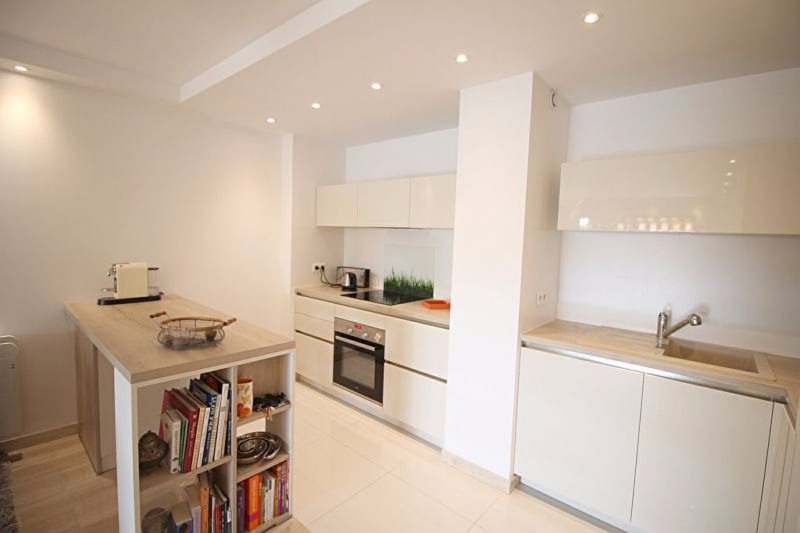 Sale apartment Nice 428 000€ - Picture 2