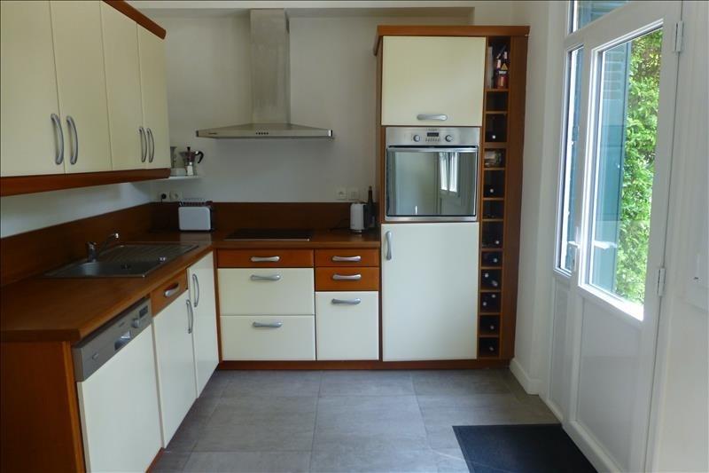 Venta  casa Morainvilliers 575000€ - Fotografía 3