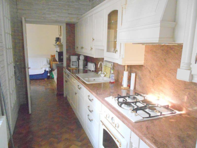 Sale house / villa Aigre 129000€ - Picture 16