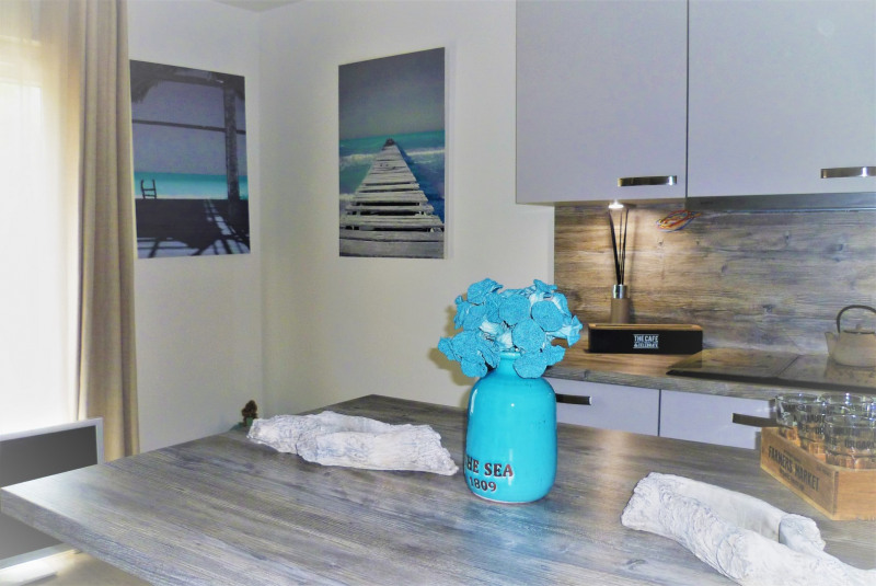 Vente appartement Margency 119 000€ - Photo 5